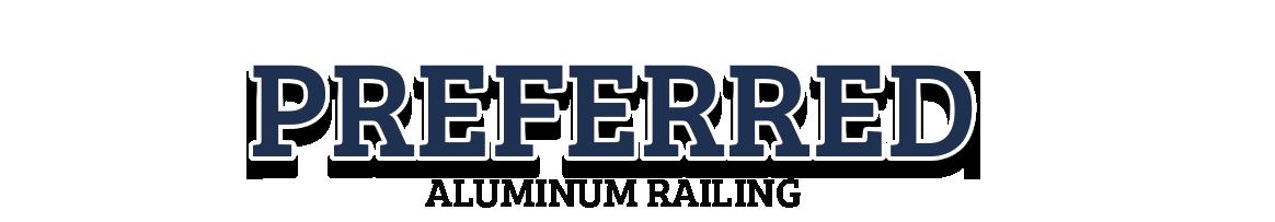 Preferred Railing System